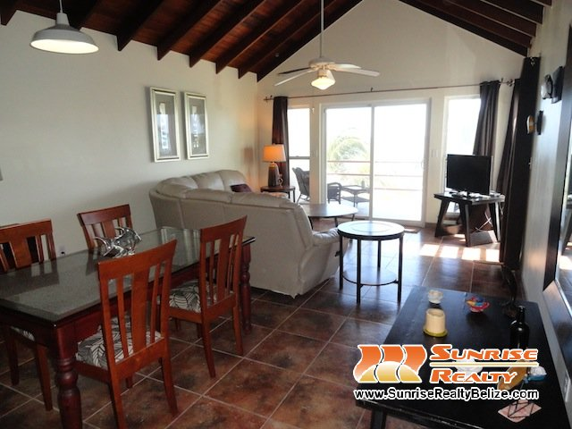 Tres Cocos Resort (The Cloisters) Unit 205