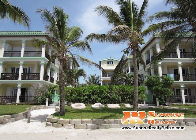 Oasis Del Caribe Unit 2