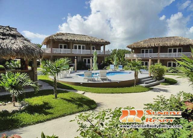 Sapphire Beach Resort Unit 7B