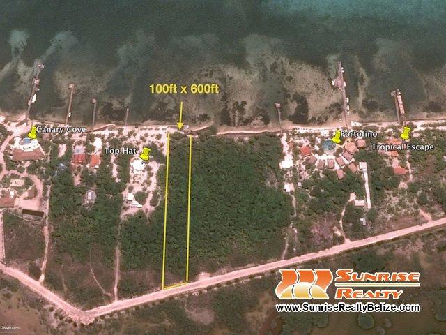 Mexico Rocks Lot 2B map copy