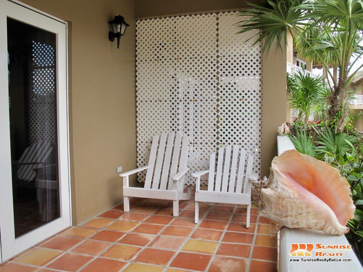 Sapphire Beach Resort 2A