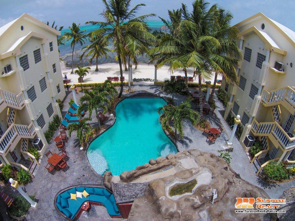 Pelican Reef Villas Unit 23