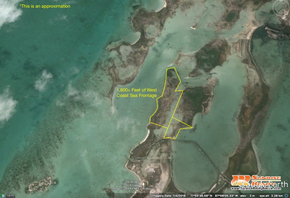 West Coast Acreage – Development Site