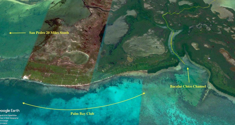Palm Bay Map1