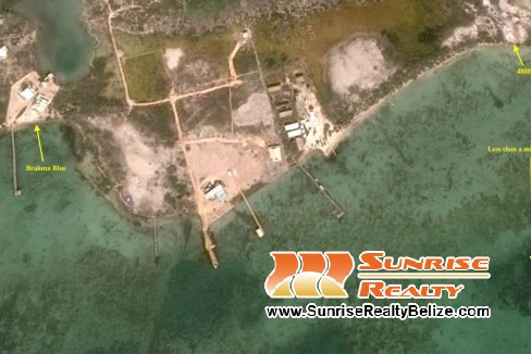 West Coast, Ambergris Caye, beach, san pedro