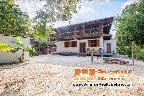 Casa Natural Green Home