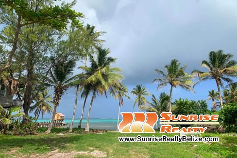 Tres Cocos Beachfront Lot Parcel 4270