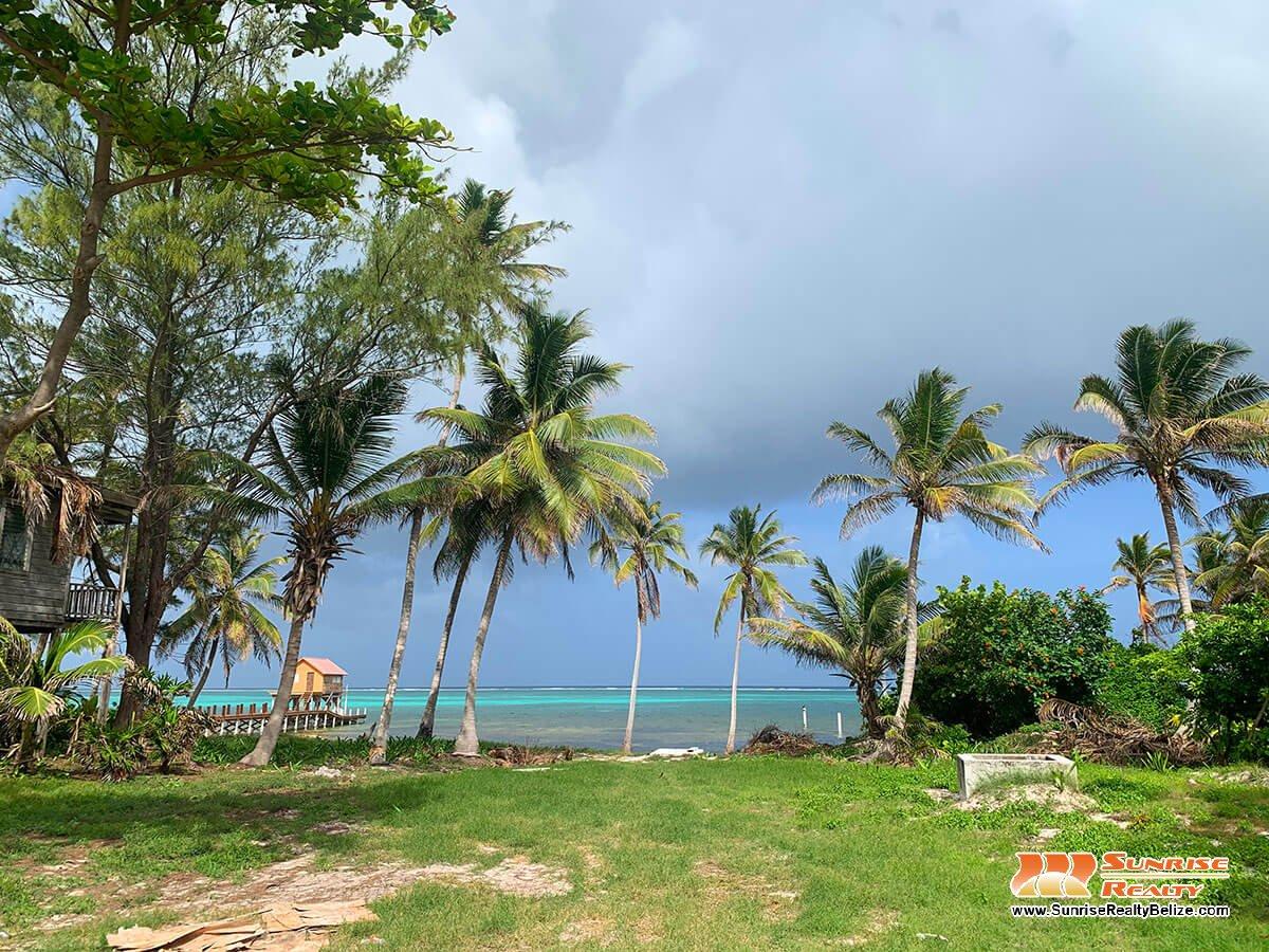 Beachfront Lot in Tres Cocos – Parcel 4270