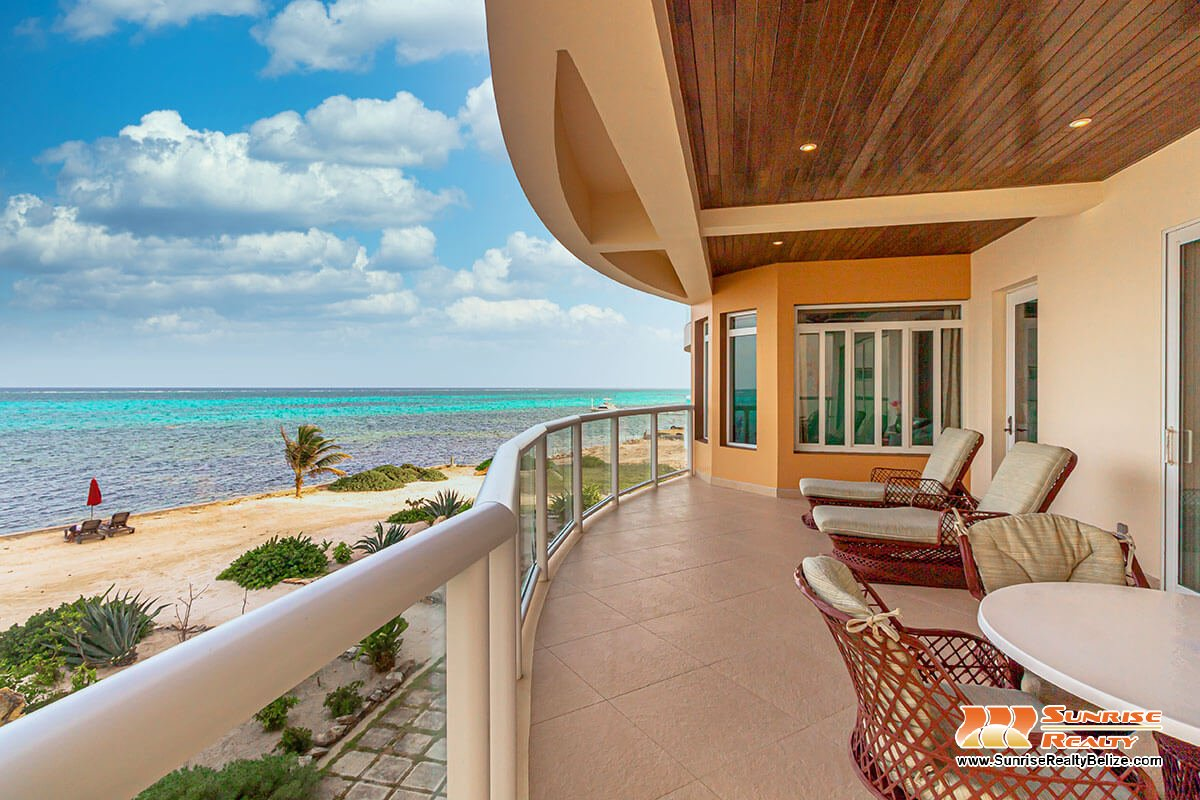Grand Caribe  Resort Living – Caribe Azul 6