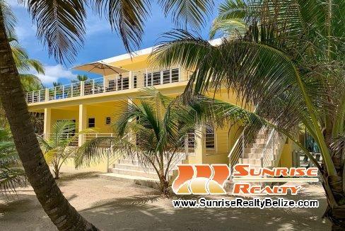 San Roman Beach Villa