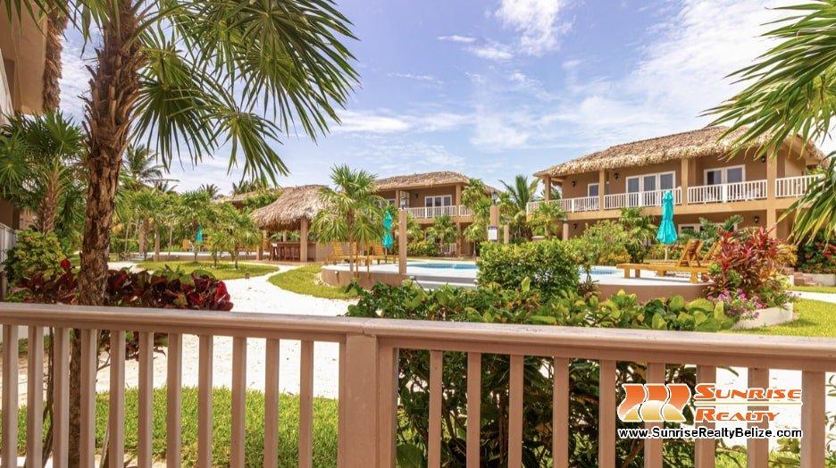 Sapphire Beach Resort Unit 8B