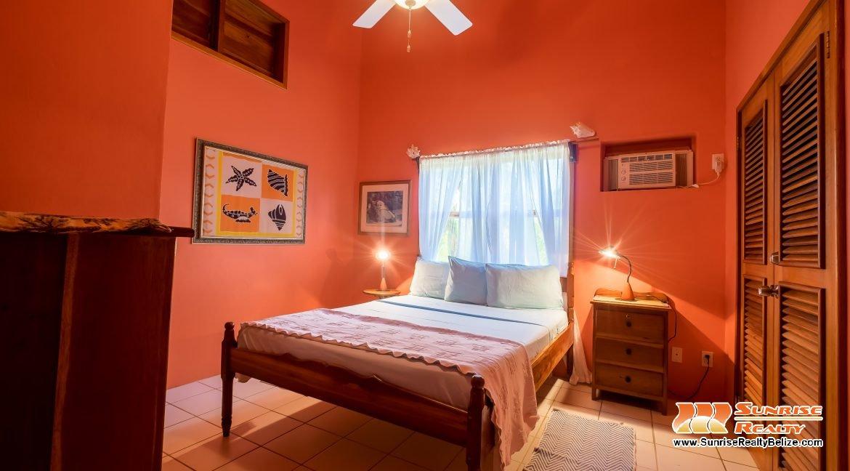 Lil Dolphin Bedroom 2