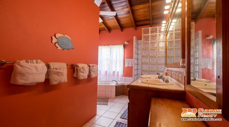 Lil Dolphin Bathroom