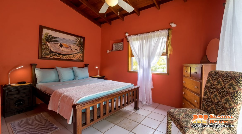 Lil Dolphin Bedroom 1