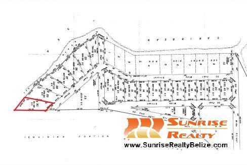 Laguna estates parcel 4051 map