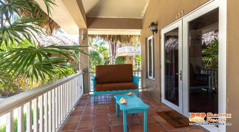 Sapphire Beach Resort 5A (5)