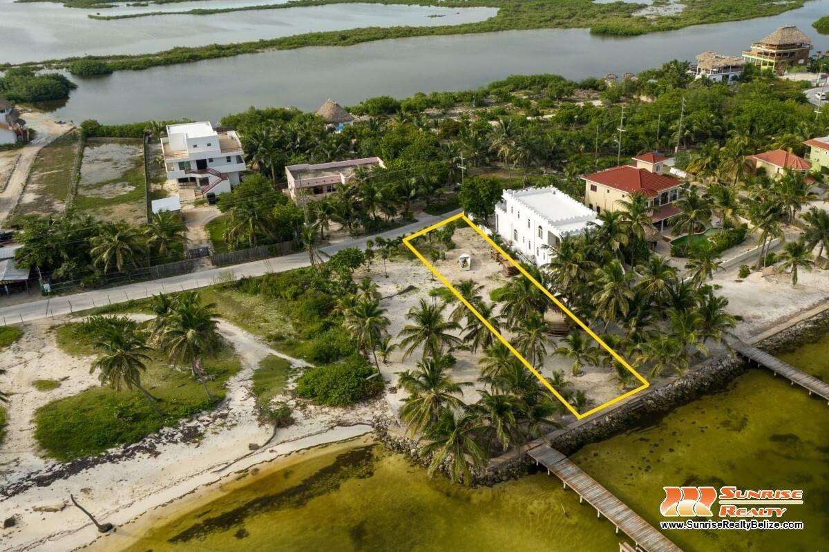 Tres Cocos Beachfront Parcel 4213