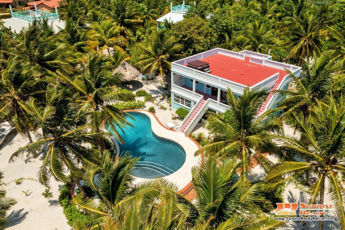 Stella Di Mare Beach Villa