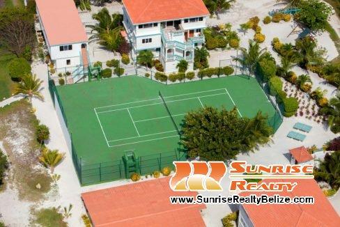 Belizean Shores Resort (9)