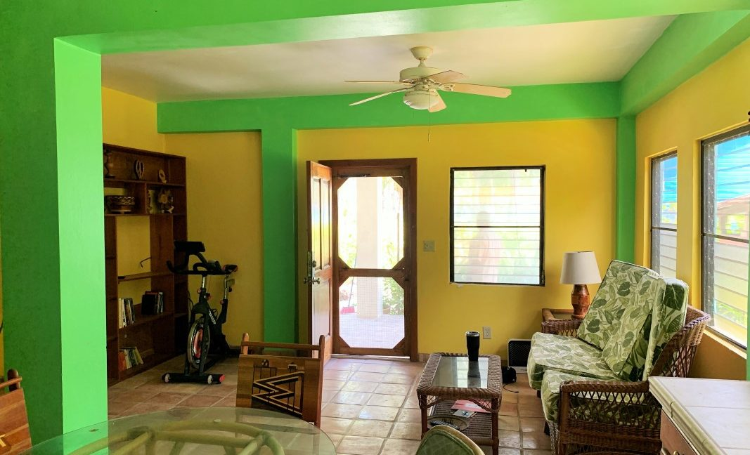 Seaview home tres cocos (downstairs) (5)